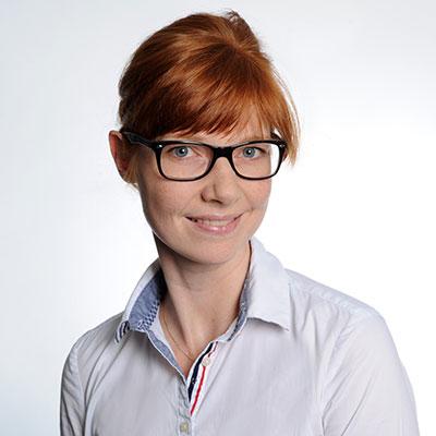 Nadine Böke