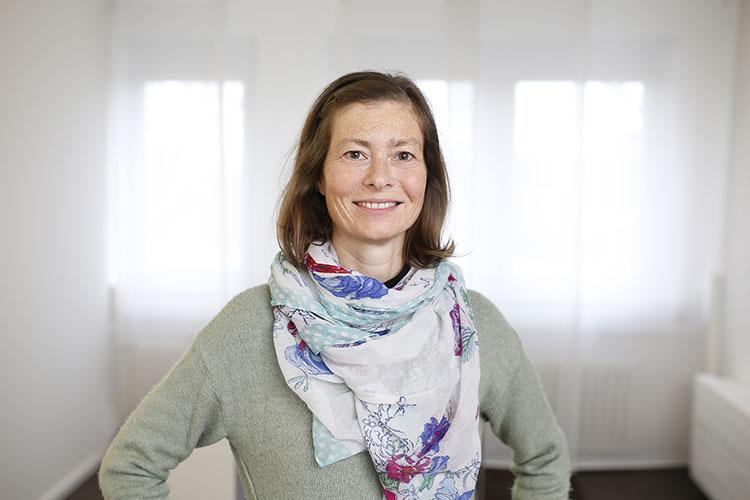 Heike Kunick-Tendahl