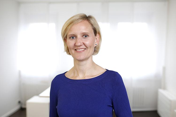 Sonja Gebauer